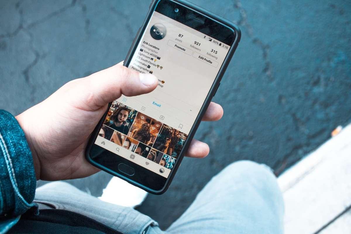 Wir Stadkinder lieben Instagram. Aber nicht alles daran! Wir verraten euch 10 Dinge, die uns auf Insta ziemlich nerven.  Foto: Unsplash/Erik Lucatero