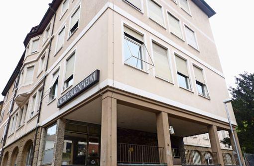 Stadt will Liebfrauenheim kaufen