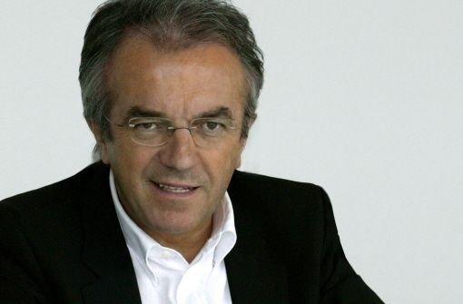 Werner Sobek erhält Fritz-Leonhardt-Preis