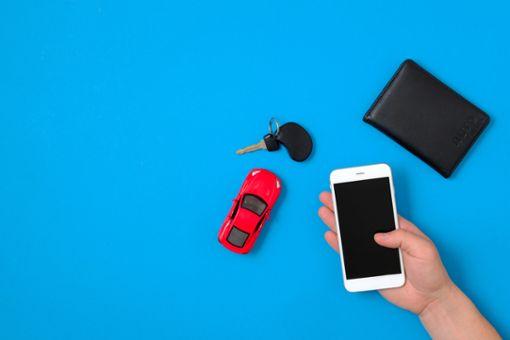 So erhalten Sie den digitalen Führerschein