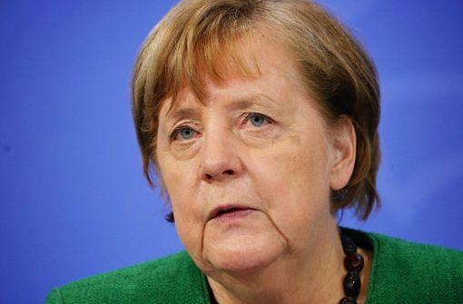 Kanzlerin erhält  Europäischen Bürgerrechtspreis der Sinti und Roma