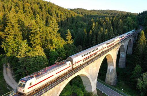 Gäubahn-Halt: Stadt und Land nicht einig