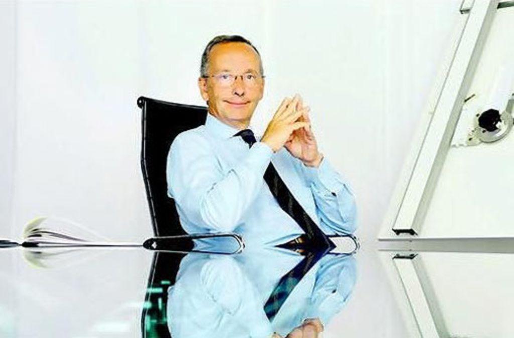 Walter deSilva ist einer der renommiertesten Autodesigner. Foto: Volkswagen