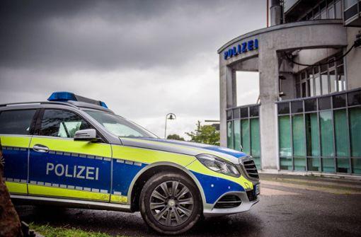 Mann belästigt 25-Jährige in Stuttgart-Büsnau