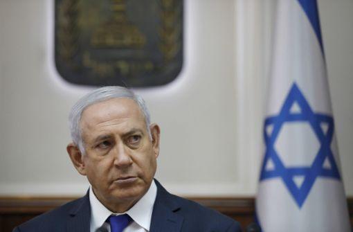 Netanjahu verkalkuliert sich