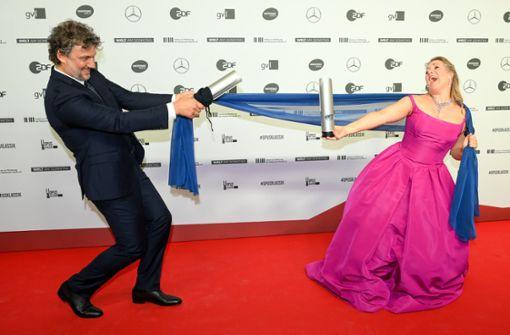 Jonas Kaufmann bietet Klassik ohne Grenzen