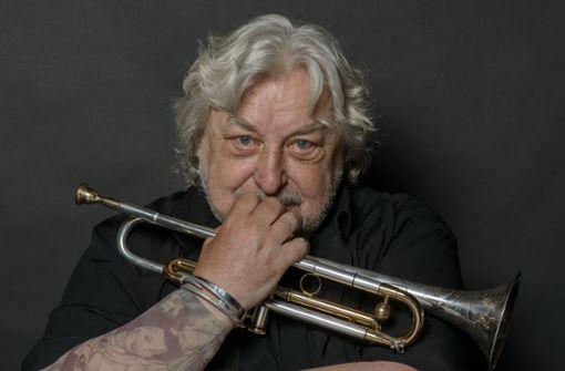 Der Mann des magischen Trompetentons ist tot
