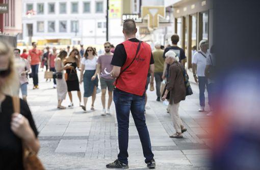 """Pandemie reißt finanzielle Löcher ins """"Trottwar"""""""