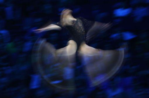 US-Kunstturnerin stirbt nach Sturz vom Stufenbarren