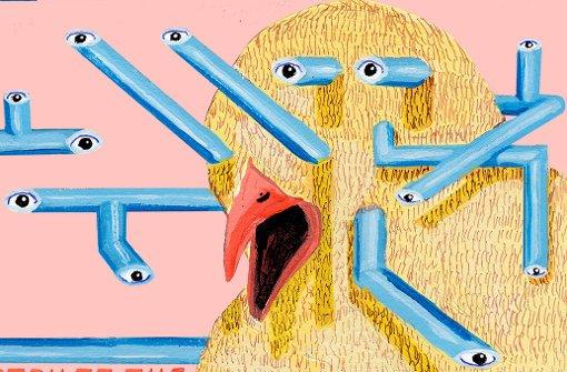 Von zwölfäugigen Hühnern und polnischen Noise-Labels
