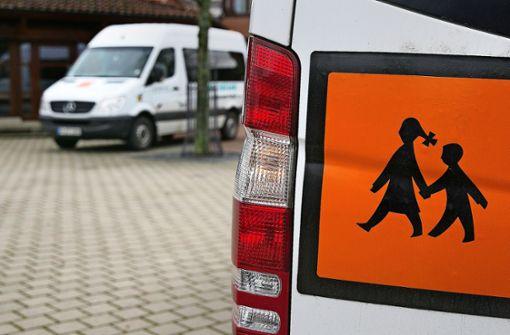 Das Rote Kreuz muss knapp 70 Fahrern kündigen