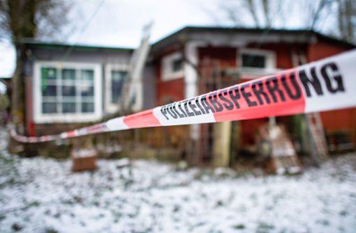 Erstes Urteil: Bewährungsstrafe für Mann aus Niedersachsen