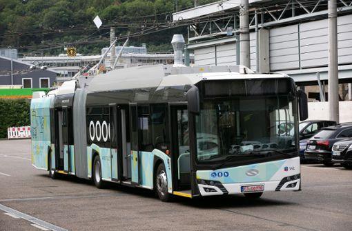 Diese Bus-Linien fahren in Esslingen nicht