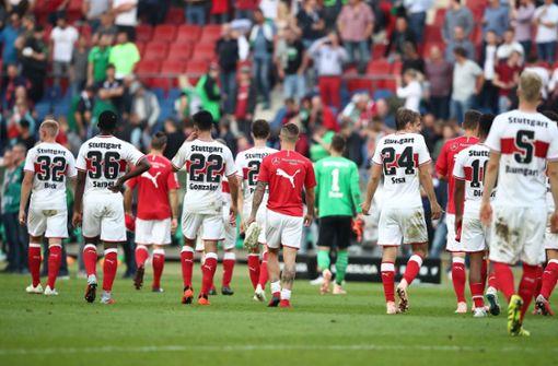Neuer Trainer soll gegen Borussia Dortmund auf der Bank sitzen