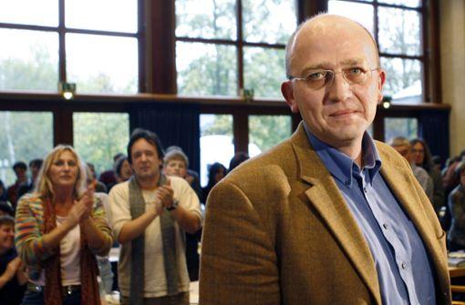 Stadt sieht Vorwürfe gegen Andreas Braun bestätigt