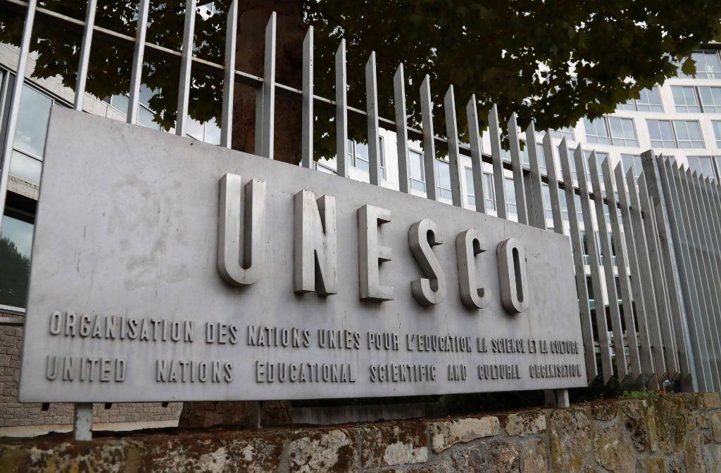 Der angekündigte Rückzug der USA und von Israel aus der Unesco schwächt die internationale Zusammenarbeit. Foto: AFP