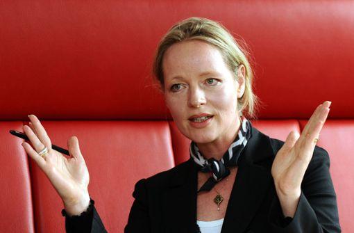 Thekla Walker soll Umweltministerin werden