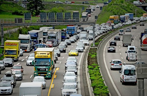 Autobahn-Gesellschaft bleibt komplett beim Bund