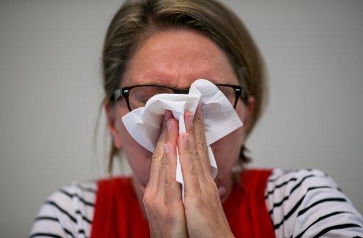 Was man über Erkältungen wissen muss