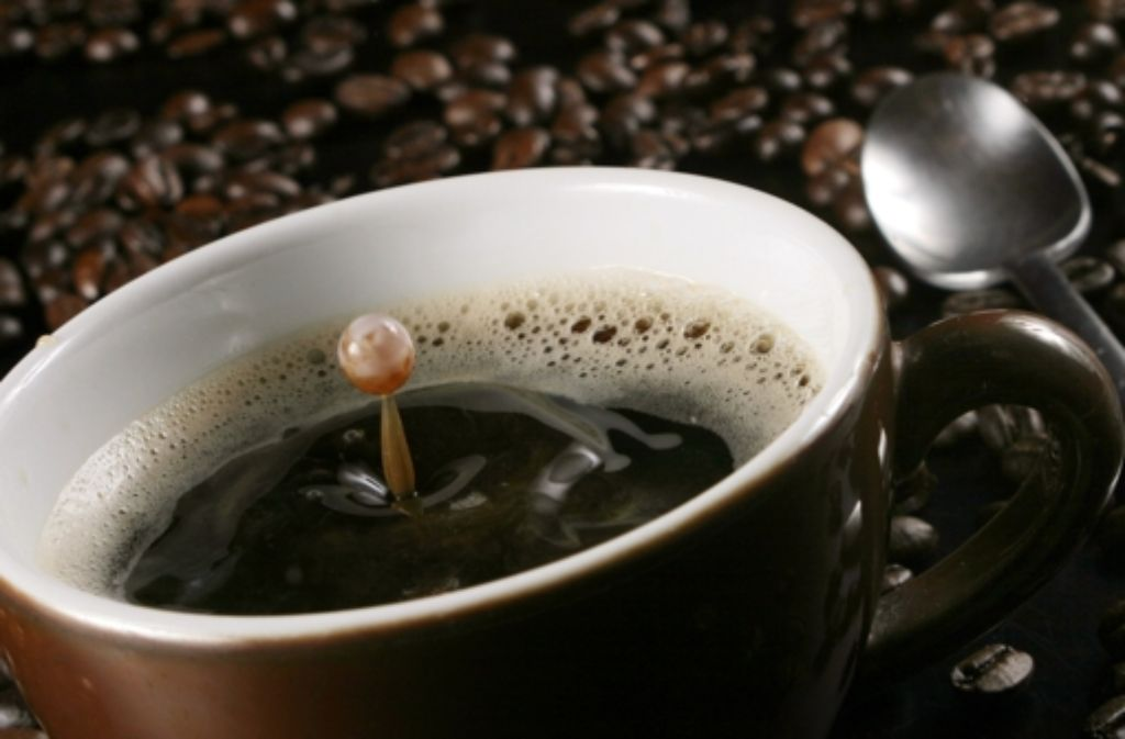 Türkischen Kaffee gibt es in vier Varianten: bitter, mittelsüß, süß oder sehr süß. Foto: dpa
