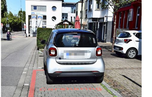 Carsharing: Start verzögert sich