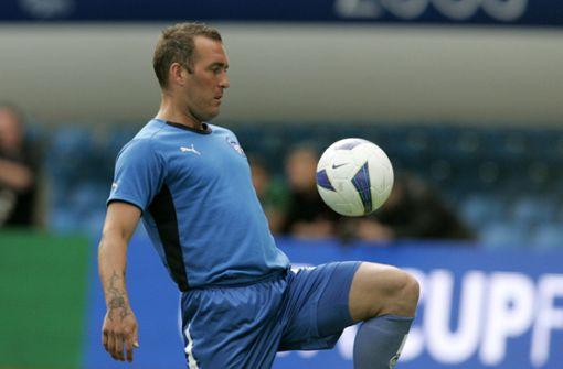 Ehemaliger holländischer Nationalspieler stirbt mit 43 Jahren