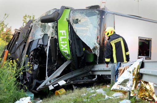 Wie sicher ist Busfahren in Deutschland?