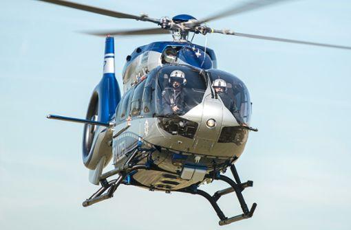 Elfjähriger löst Hubschrauber-Einsatz aus und geht morgens zur Schule