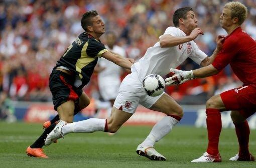 Diese verletzte Elf fehlt bei der EM 2012