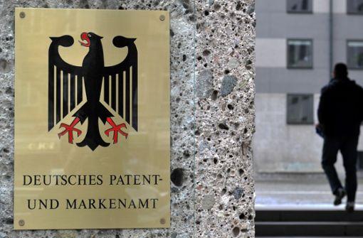 Frauen im Südwesten melden selten Patente an