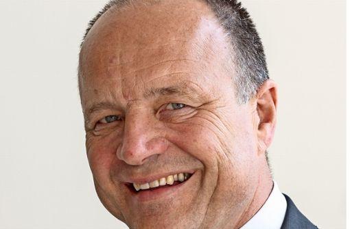 Werner Spec will 2019 wieder kandidieren