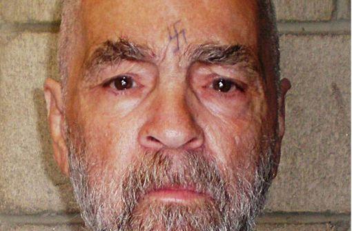 Charles Manson wieder im Gefängnis