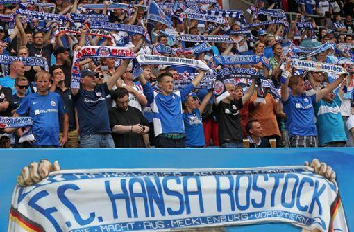 Das erwartet den VfB Stuttgart in Rostock