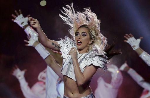 Lady Gaga wehrt sich gegen Kritik an ihrer Figur