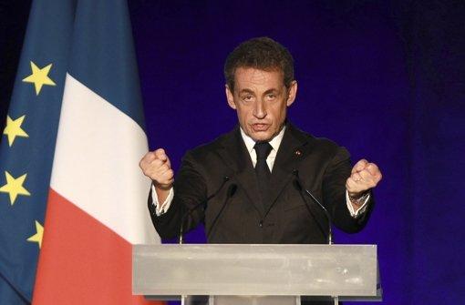 Der neue Sarkozy ist da