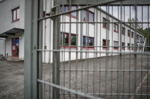 Flüchtlingsunterkunft wird wieder belegt