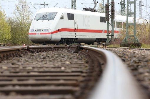 Die Bahn hat Ärger mit der Aufsichtsbehörde