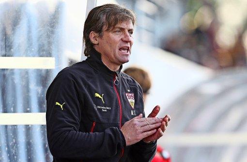 VfB II unterliegt dem FC Astoria Walldorf