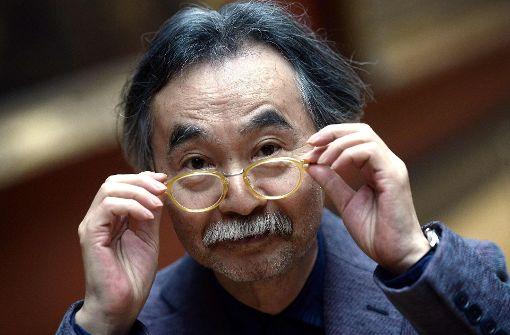 Fremdenführer für Japan-Muffel
