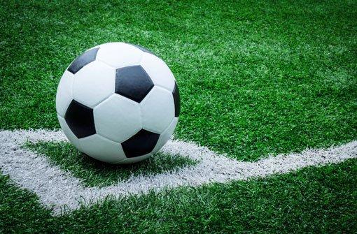 Fußballspiel nach Tumult abgebrochen