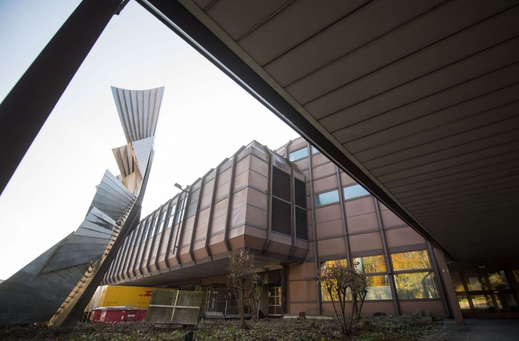 Hier soll die Oper für die Dauer der Sanierung ein Zuhause finden. Foto: dpa