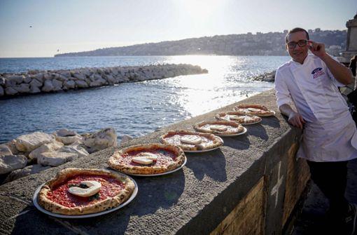 Italien-Händler befürchten Lieferengpässe