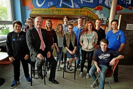 Jugendliche wollen keinen  Gemeinderat