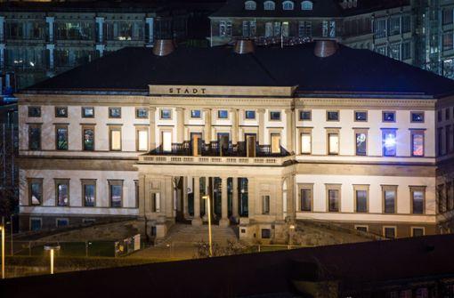"""Museum kommt ins """"Stadtpalais"""""""