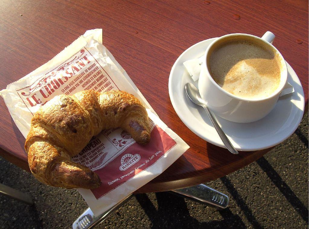 Ein schönes Frühstück ist ein perfekter Start in den Tag. Foto: Archiv