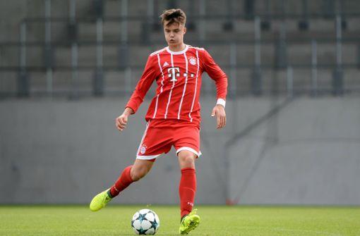 Junger Bayern-Verteidiger wechselt zu den Blauen