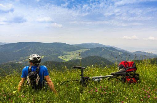Die fünf schönsten Radtouren in Baden-Württemberg