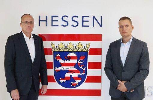 Was steckt hinter den NSU-Drohmails in Hessen?