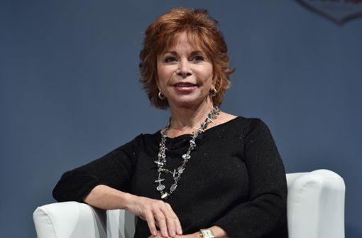 """""""Dieser weite Weg"""" von Isabel Allende"""