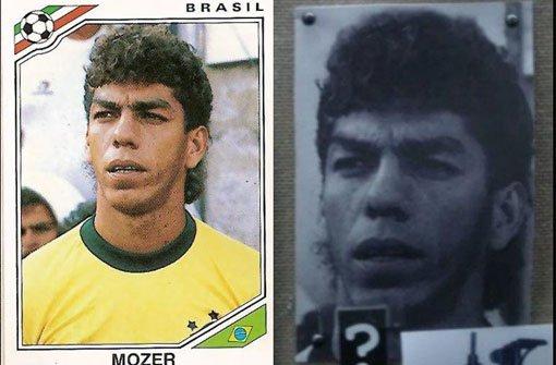 Brasilianischer Ex-Fußball-Star als gesuchter Verbrecher